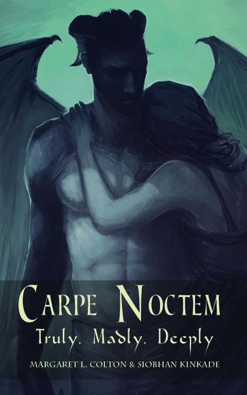 Carpe Noctem Cover