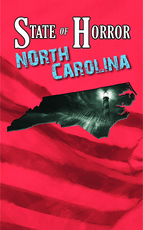 State of Horror: North Carolina