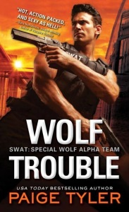 WolfTrouble