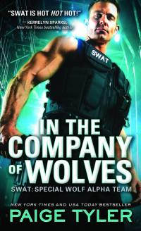 14 In the Company of Wolves