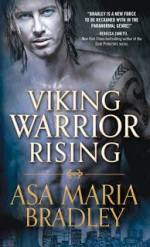 27 Viking Warrior Rising