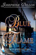 6 Blue Flame