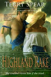 Highland Rake 160