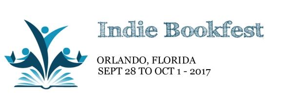 Indie Bookfest 2017