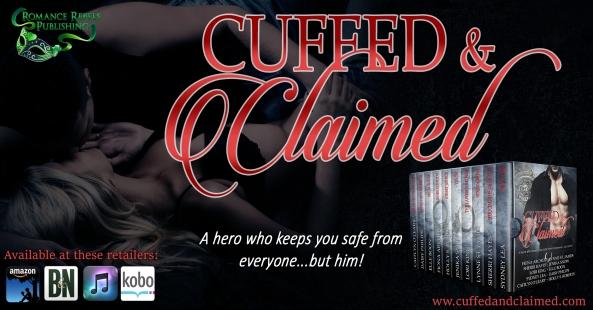 Cuffed & Claimed