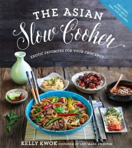 The Asian Slow Cooker Cover