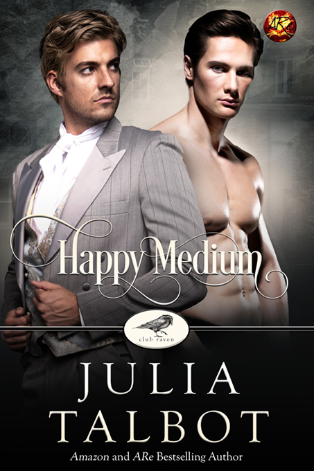 Happy Medium by Julia Talbot
