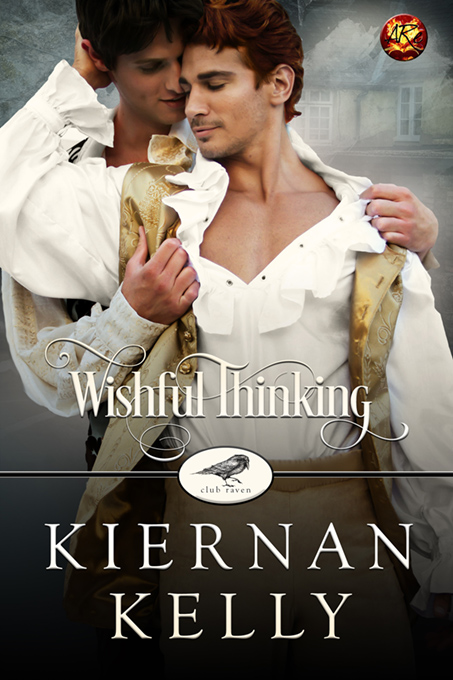 Wishful Thinking by Kiernan Kelly