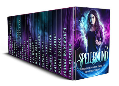 Spellbound Boxed Set