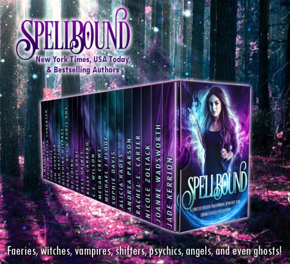 Spellbound Box Set
