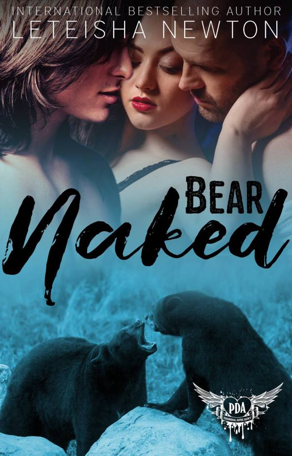 Bear Naked Leteish Newton