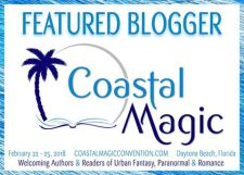 Coastal Magic 2018 Featured Blogger