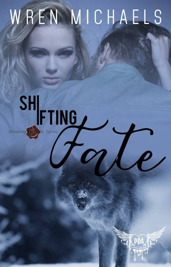 Shifting Fate by Wren Michaels