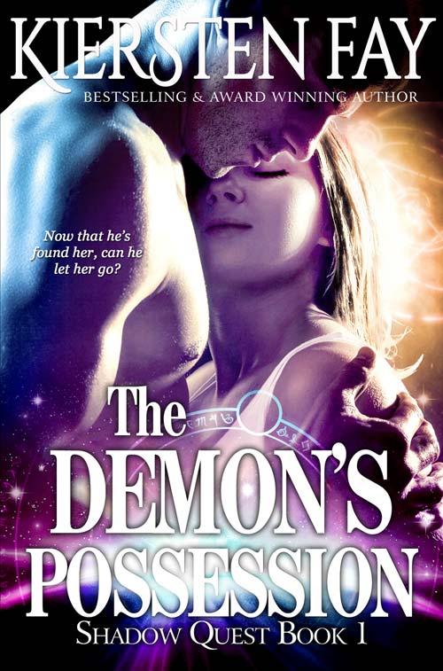 The Demon's Possession by Kiersten Fay