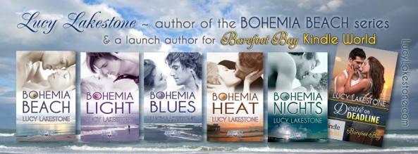 Bohemia Beach Series
