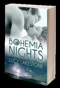 Bohemia Nights Paperback
