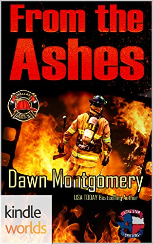 From the Ashes by Dawn Montgomery