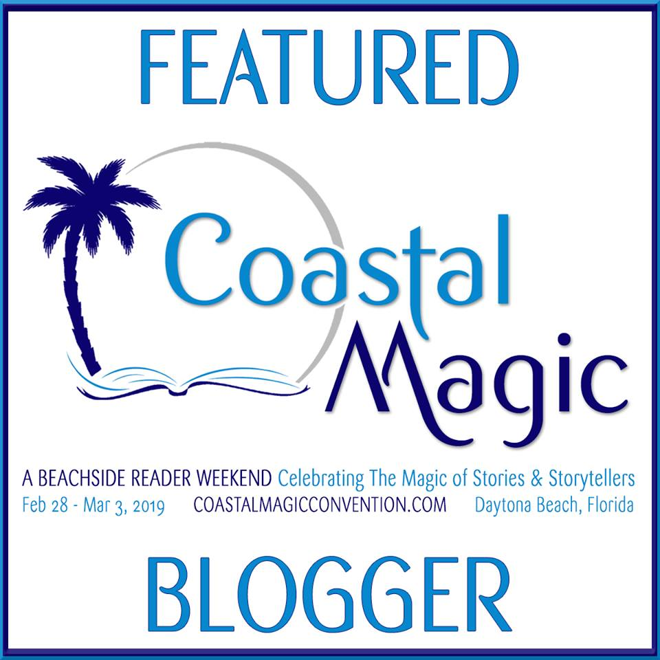 #CMCon19 Featured Blogger