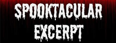 Spooktacular Excerpt