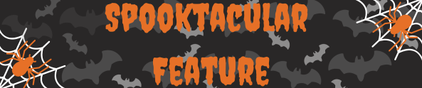 Spooktacular Feature