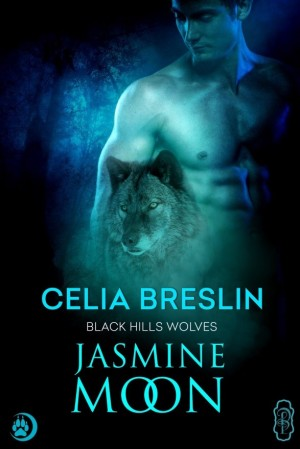 Jasmine Moon, Black Hills Wolves by Celia Breslin
